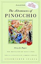 The Adventures of Pinocchio : story of a puppet