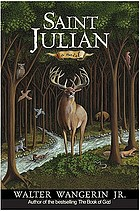 Saint Julian : a novel