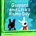 Gaspard and Lisa's rainy day