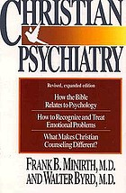 Christian psychiatry