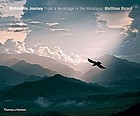 Motionless journey : from a hermitage in the Himalayas