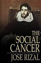 The social cancer Noli me tángere