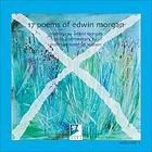 17 poems of Edwin Morgan a commentary by Roderick Watson ; with readings by Edwin Morgan