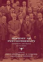 History of psychotherapy : continuity and change