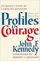Profiles in courage : young readers edition, abridged