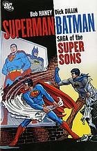 Superman Batman : saga of the super sons