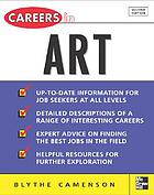 Careers in art