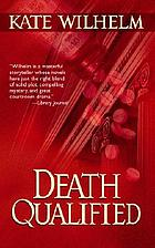 Death qualified : a mystery of chaos