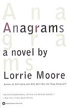 Anagrams : a novel