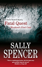 Fatal quest : Woodend's first case