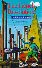 The French Revolution sourcebook