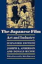 The Japanese film : art and industry