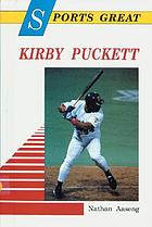 Sports great Kirby Puckett