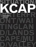 Situation/KCAP : architects and planners