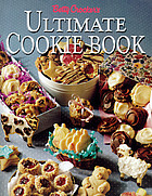 Betty Crocker's ultimate cookie book