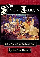 The song of Taliesin : tales from King Arthur's bard
