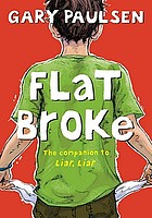 Flat broke : the theory, practice and destructive properties of greed