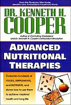 Advanced nutritional therapies