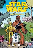 Star wars : Clone Wars adventures. Volume 4