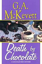 Death by chocolate : a Savannah Reid mystery