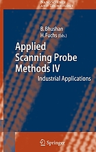 Applied Scanning Probe Methods IV Industrial Applications