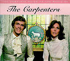 The complete guide to the music of the Carpenters