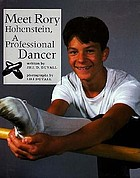 Meet Rory Hohenstein, a professional dancer