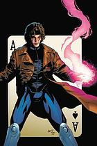Gambit : house of cards