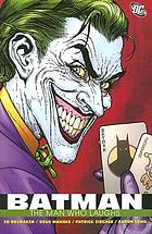 Batman, the man who laughs
