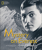 Mystery on Everest : a photobiography of George Mallory