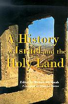A history of the Holy Land
