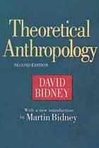 Theoretical anthropology