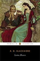 Lorna Doone : a romance of Exmoor