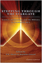 Stepping through the stargate : science, archaeology and the military in Stargate SG-1