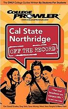 Cal State Northridge : Northridge, California