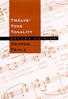Twelve-tone tonality
