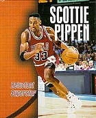 Scottie Pippen : reluctant superstar