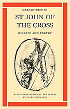 St John of the Cross : his life and poetry