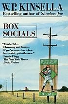 Box socials : a novel
