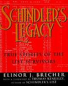Schindler's legacy : true stories of the list survivors