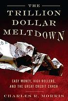The trillion dollar meltdown : easy money, high rollers, and the great credit crash