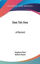 Sun Yat-sen, a portrait