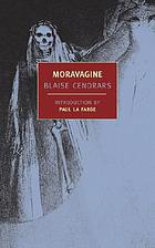 Moravagine : a novel