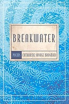 Breakwater : poems