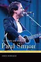 The words and music of Paul Simon