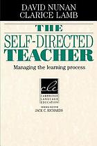 The self-directed teacher : managing the learning process