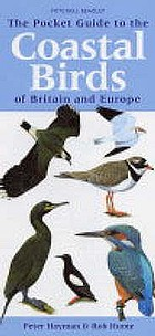 The pocket guide to the coastal birds of Britain and Europe