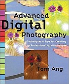 Advanced digital photography