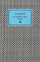 On poetry and poets; [essays