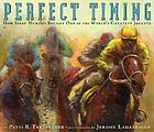Perfect timing : how Isaac Murphy became one of the world's greatest jockeysPerfect timing : how Isaac Murphy became of the world's greatest jockeys